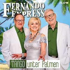 Fernando Express, Tango unter Palmen