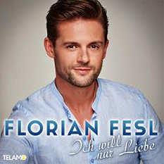 Florian Fels, Ich will nur Liebe