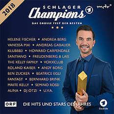 Florian Silbereisen, Schlagerchampions 2018 - Das große fest der Besten