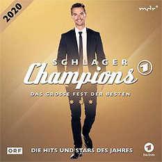 Florian Silbereisen Schlagerchampions 2020