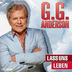 G.G. Anderson, Lass uns leben