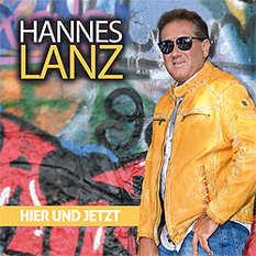 Hannes Lanz, Hier und jetzt