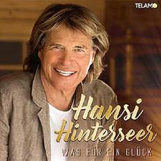 Hansi Hinterseer, Was für ein Glück