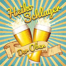 Heiko Schlager - Der Ober