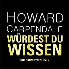 Howard Carpendale, Würdest du wissen