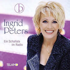 Ingrid Peters - Ein Schallala im Radio
