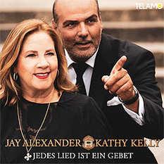 Jay Alexander, Kathy Kelly, Jedes Lied ist ein Gebet