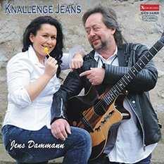 Jens Dammann - Knallenge Jeans