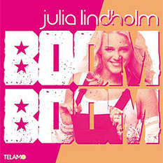 Julia Lindholm, Boom boom