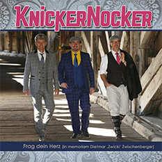 KnickerNocker - Frag dein Herz