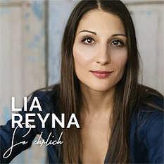 Lia Reyna, So ehrlich