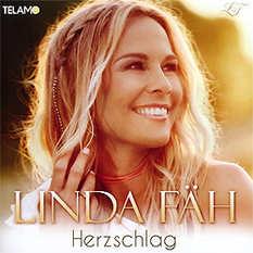 Linda Fäh, Herzschlag