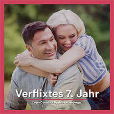 Lucas Cordalis, Daniela Katzenberger, Verflixtes 7. Jahr