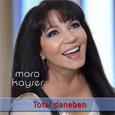 Mary Kayser, Total daneben