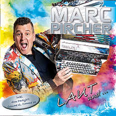 Marc Pircher, Laut und Leise
