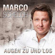 Marco Schelch, Augen zu und los