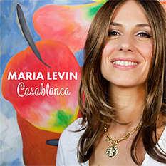 Maria Levin, Casablanca