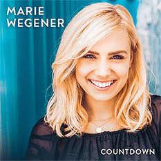 Marie Wegener, Countdown