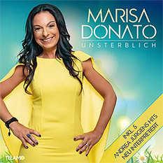 Marisa Donato, Unsterblich