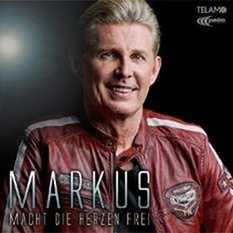 Markus - Macht die Herzen frei