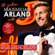 25 Jahre Maximilian Arland und Freunde