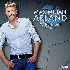 Maximilian Arland, Verliebt in Berlin