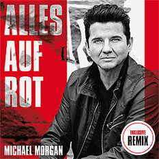 Michael Morgan, Alles auf Rot