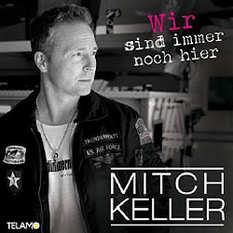 Mitch Keller, Wir sind immer noch hier