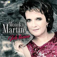 Monika Martin, Ich tanze