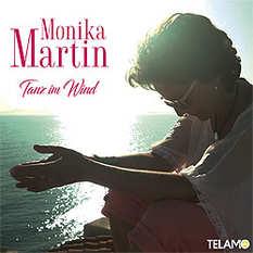 Monika Martin, Tanz im Wind