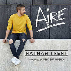 Nathan Trent, Aire