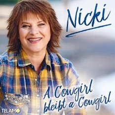 Nicki, A Cowgirl bleibt a Cowgirl