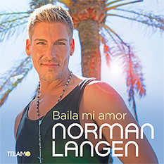 Norman Langen, Baila mi amor