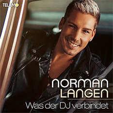 Norman Langen, Was der DJ verbindet
