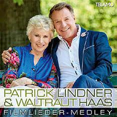 Patrick Lindner, Waltraut Haas, Filmlieder-Medley