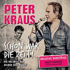 Peter Kraus, Schön war die Zeit