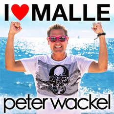 Peter Wackel, I love Malle