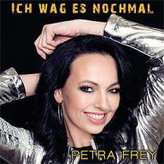 Petra Frey, Ich wag es nochmal