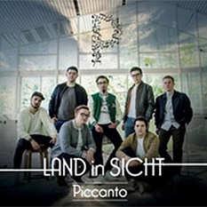 Piccanto - Land in Sicht