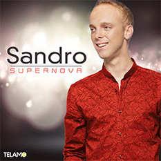 Sandro, Supernova