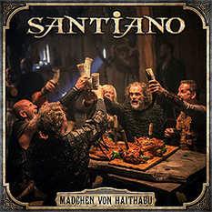 Santiano, Mädchen von Haithabu