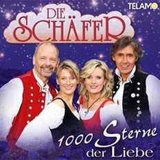 Die Schäfer - 1000 Sterne der Liebe