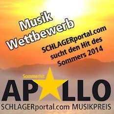 Schlagerportal.com Sommerhit Wettbewerb
