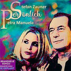 Stefan Zauner, Petra Manuela, Persönlich