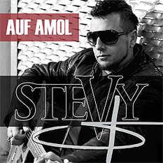 Stevy Wilhelm, Auf Amol
