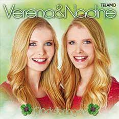 Verena und Nadine – Glücksbringer
