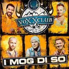 Voxxclub, I mog di-so
