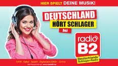 Radio B2 - Deutschlands Schlager-Radio
