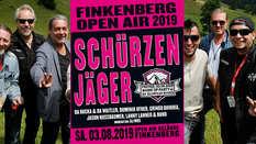 Schürzenjäger: Finkenberg Open Air 2019