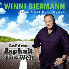 Winni Biermann, Auf dem Asphalt dieser Welt